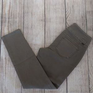 JAG Jeans High Rise Stretch Skinny Jeggings Sz 10